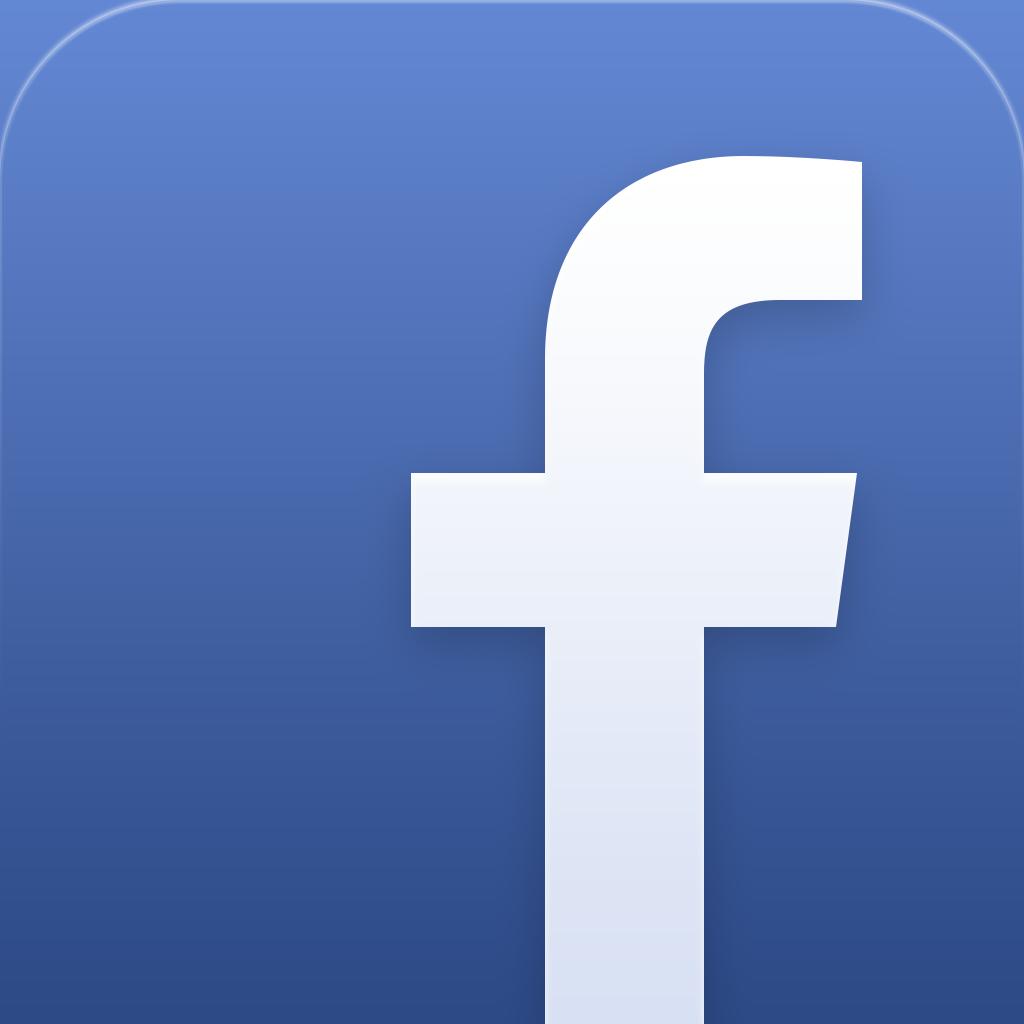 Facebookのメッセージでもスタンプが送れるようになったぞー!
