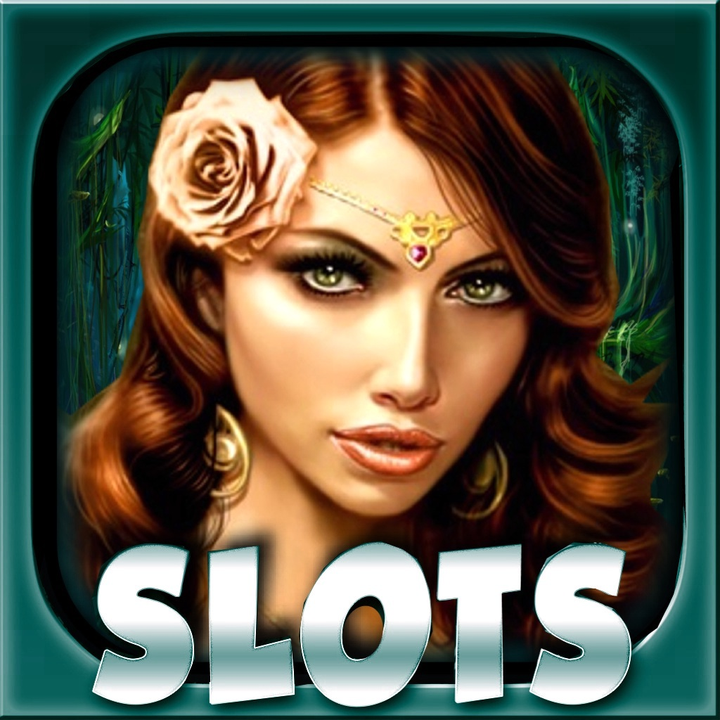 -777- #1 Fairy Fantasy Slots - Classic Vegas Casino Machine with prize wheel FREE on Christmas